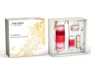 Shiseido Ultimune Coffret