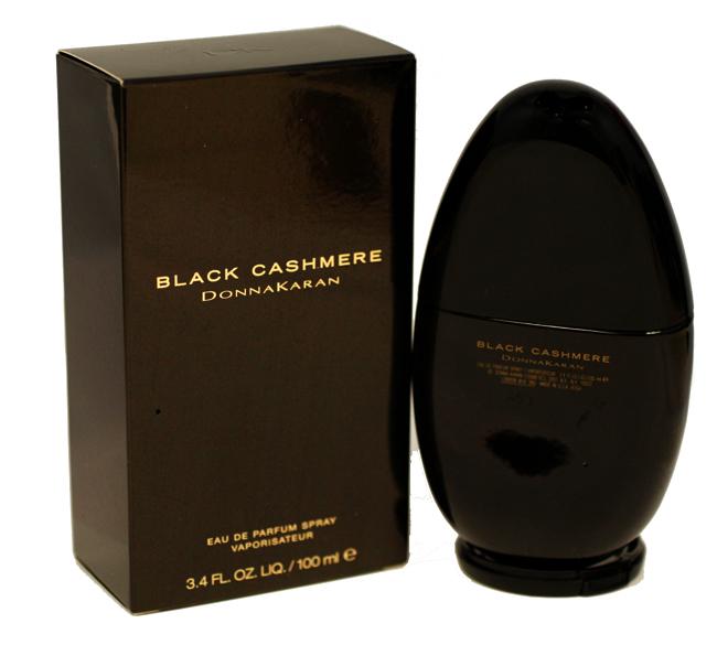 quality design c55a7 c2238 Black Cashmere DKNY