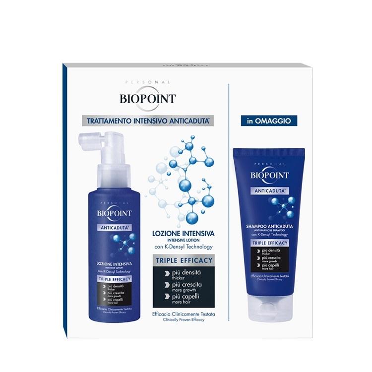 Biopoint Lozione Intensiva Anticaduta - Vendita di prodotti per Capelli c3a38fc9afa4