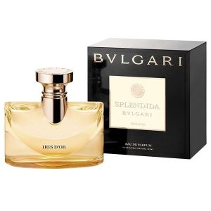 Bulgari Splendida Iris d'Or