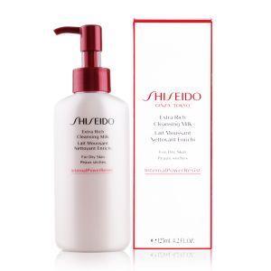 Shiseido Ginza Tokyo Cleansing Milk