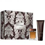The One For Men Gabbana - Confezione Regalo