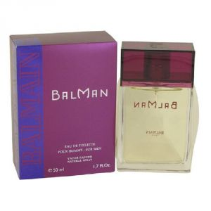 Balman by Pierre Balmain for Men