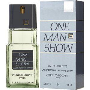 One Man Show Bogart