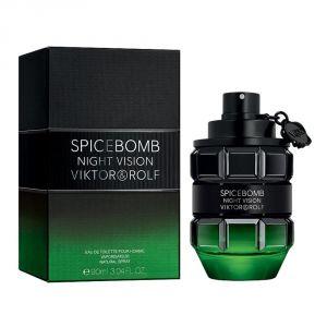Spicebomb Night Vision Viktor & Rolf