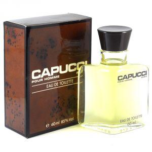 Capucci Pour Homme Vintage