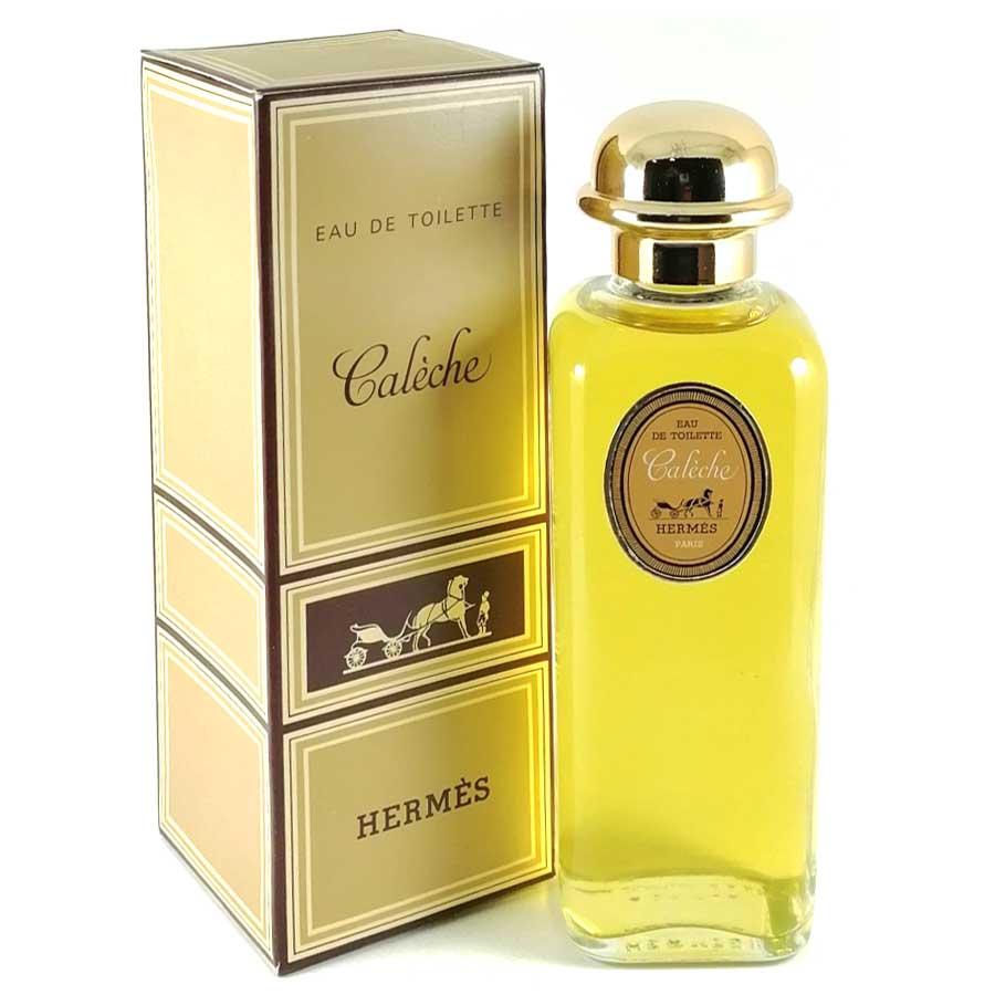 Calèche Hermes Vintage