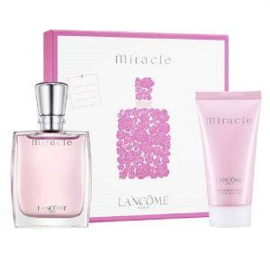 Miracle Lancome Confezione