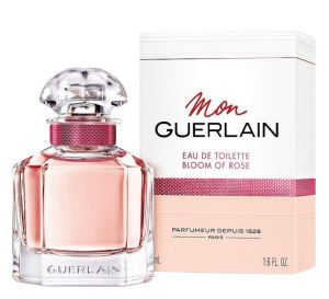 Mon Guerlain Bloom Of Rose