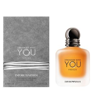Stronger With You Freeze Emporio Armani