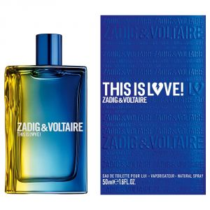This Is Love! Pour Lui Zadig & Voltaire