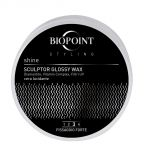 Biopoint Styling Shine Sculptor Glossy Wax