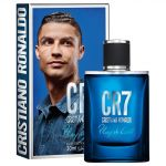 Cristiano Ronaldo CR7 Play It Cool