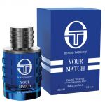 Your Match Sergio Tacchini