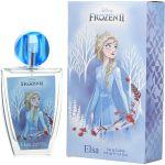 Frozen II Elsa