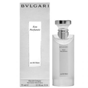 Bulgari Eau Parfumèe AU THE' BLANC - 1^ Edizione