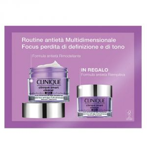 Clinique Smart Clinical MD Remodeling Box Set