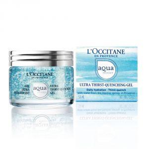 L'occitane Aqua Réotier Gel Viso