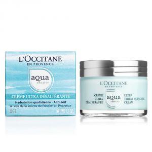 L'occitane Aqua Réotier Crema Viso