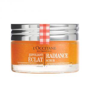 L'occitane Radiance Scrub Viso