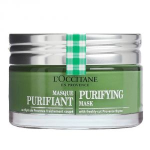 L'occitane Purifying Mask