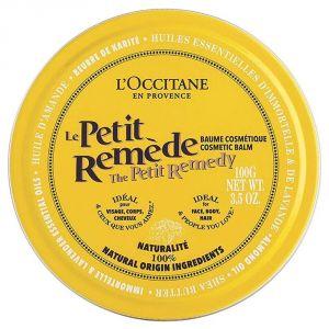 L'occitane Le Petit Remede Cosmetic Balm