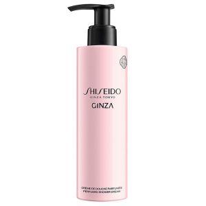 Ginza Shiseido Crema Doccia Profumata