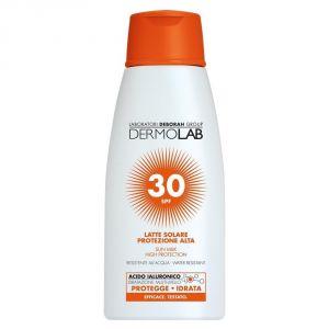 Dermolab Latte Solare Viso e Corpo SPF 30