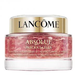 Lancôme Absolue Precious Cells - Maschera Rivitalizzante e Rimpolpante alla Rosa