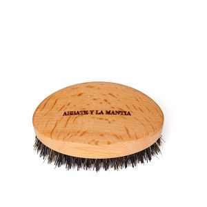 Beard Brush - Abbate Y La Mantia