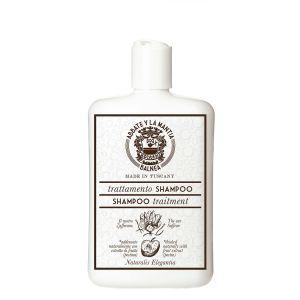 Shampoo per Barba - Abbate Y la Mantia