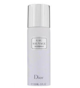 Eau Sauvage Dior Deodorant Spray