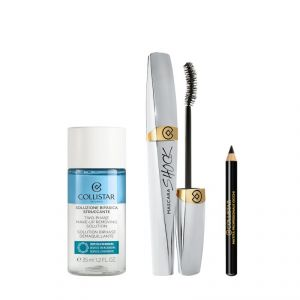 Collistar Mascara Shock Kit