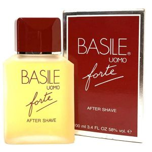Basile Uomo Forte After Shave Lotion