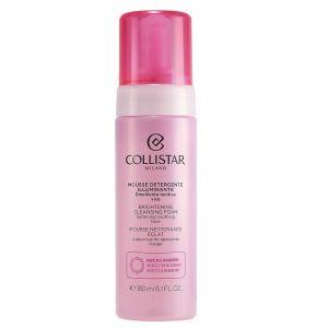 Collistar Illuminating Cleansing Mousse