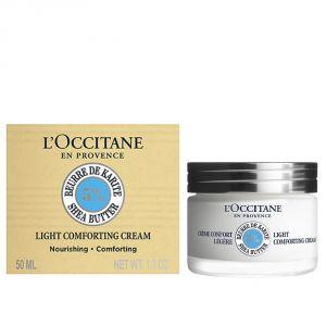 L'occitane Crema Confort Ultra Riche Karité