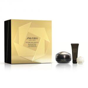 Shiseido Future Solution LX - Eye and Lip Cream - Your Gift