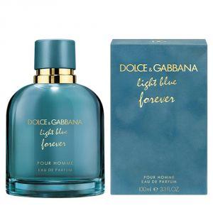 Dolce & Gabbana Pour Homme Light Blue Forever