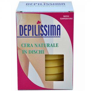 Depilissima Cera Naturale in Dischi