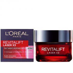 L'Oreal Revitalift Laser X3 Day