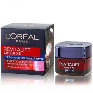 L'Oreal Revitalift Laser X3 Night
