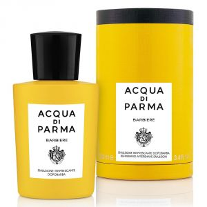 Acqua di Parma Barberie - Refreshing After Shave Emulsion