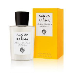 Acqua di Parma Barberie - Aftershave Balm with Cologne