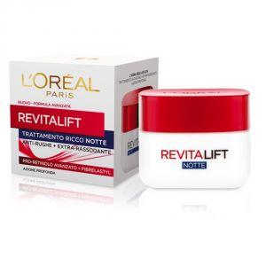 L'Oreal Revitalift Rich Night Treatment