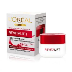 L'Oreal Revitalift Eye Contour