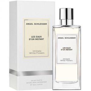 Angel Schlesser Les Eaux D'un Instant Intimate White Flowers