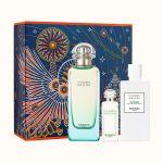 Hermes Un Jardin SUR LE NIL - Gift Set