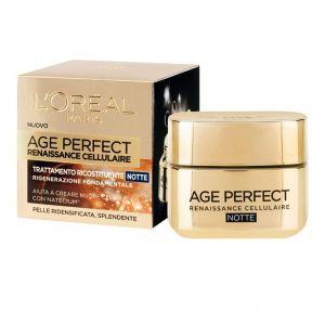 L'Oreal Age Perfect Renaissance Cellulaire Crema Notte