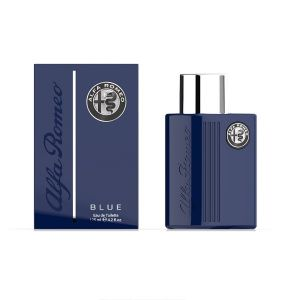 Alfa Romeo Blue