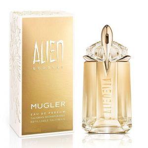 Alien Goddess Mugler